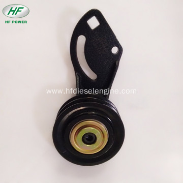 Belt tensioner for BF4M1013 Deutz diesel engine
